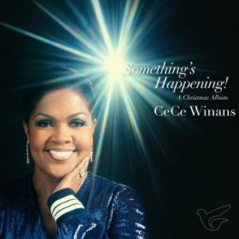 Something's Happening - A Christmas (CD)