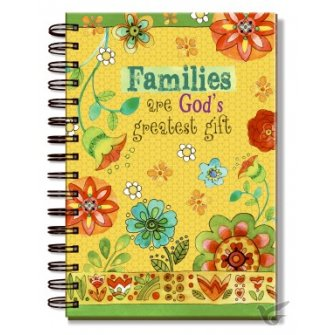 Families are God's greatest gift