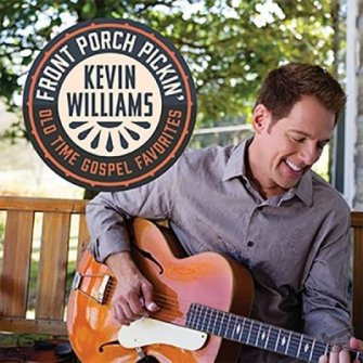 Front Porch Pickin' (CD)