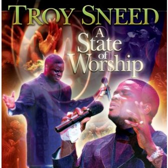 State of worship, a
