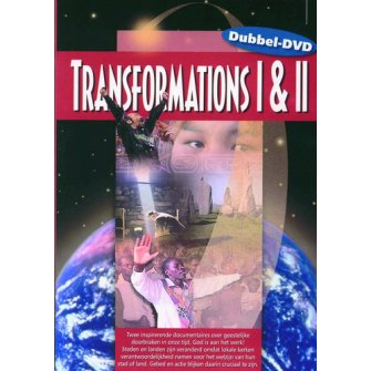 Transformations 1 & 2 :   Documentaire, 9789058110602