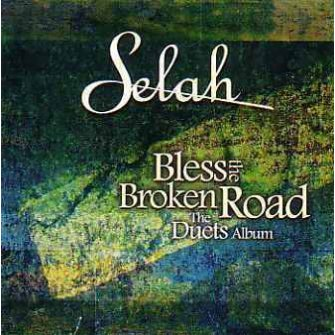 Bless the broken road: duets album