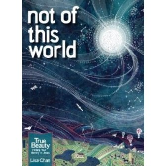 Not Of This World  - True Beauty Se