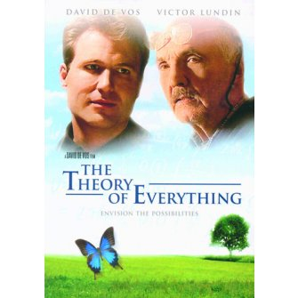 Theory of everything :  , 9789058110831