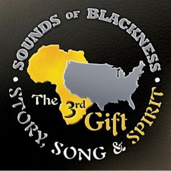 The Third Gift: Story, Song & Spirit (CD)