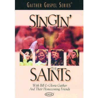 Singing With The Saints - Dvd