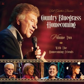 Country Bluegrass Homecoming Vol 2