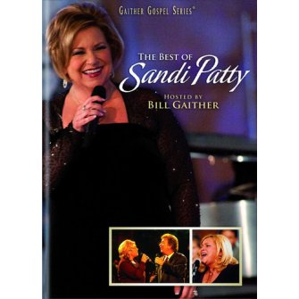 The Best Of Sandi Patty