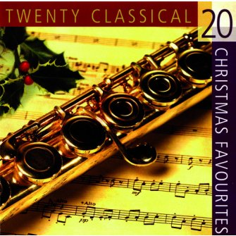 20 Classical Christmas Favorities