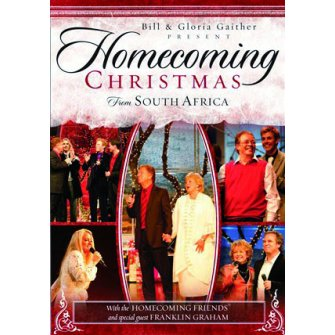 Homecoming Christmas - From South Africa