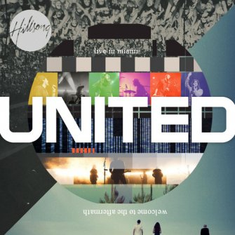 Live in Miami cd : Hillsong  united, 9320428199027
