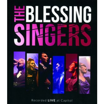Blessing singers live, the