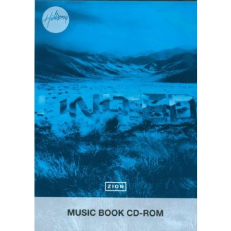 Zion music book cd-r