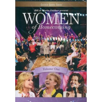 Women Of Homecoming - Vol. One