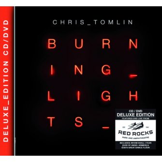 Burning Lights - Deluxe Tour Edition (CD+DVD)