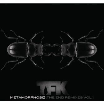 Metamorphosiz: The End (CD)