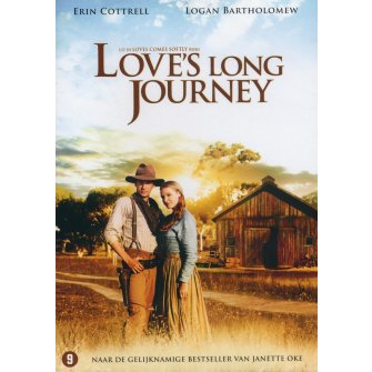 Love's long journey (Deel 3)