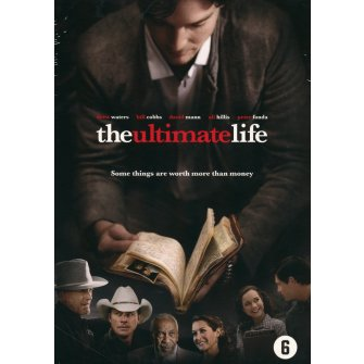The ultimate life :   Film, 9789491001833