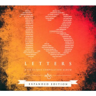 13 Letters: Expanded Edition (CD + DVD)