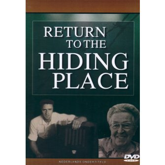 Return to the hiding place doc.
