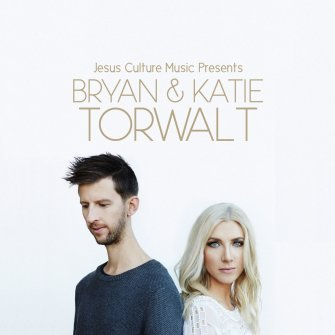 Jesus Culture Music Presents Bryan & Katie Torwalt (CD)