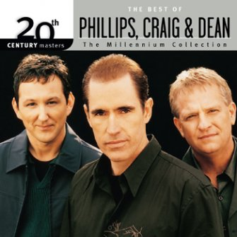 The Best Of Phillips, Craig & Dean (CD) 20th Century Masters The Millennium Collection :  , 602547357991