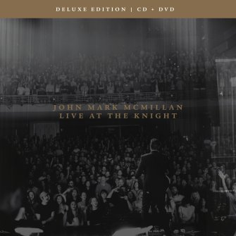 Live At The Knight (CD+DVD) (Jesus Culture) :  , 602547491411