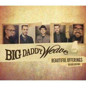 Beautiful Offerings - Deluxe Edition (CD)  :  , 080688937225