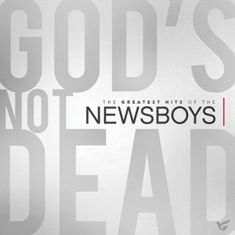 The Greatest Hits of The Newsboys (CD)