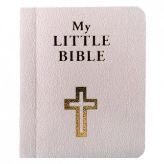 My Little Bible - Lilac