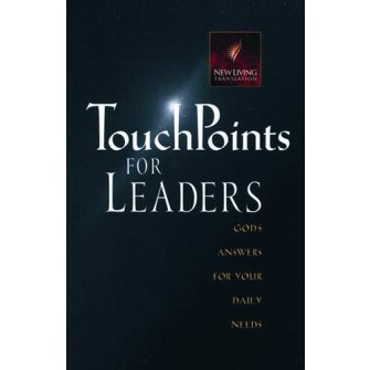 Touchpoints For Leaders