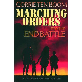 Marching Orders For The End Battle