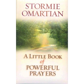 A Little Book Of Powerful Prayers