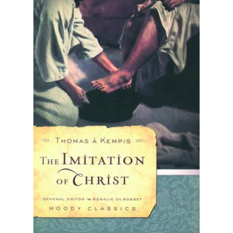 The Imitation Of Christ Moody Classics