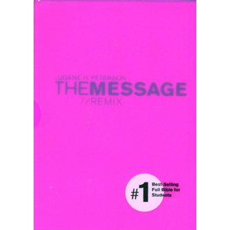 The Message // Remix