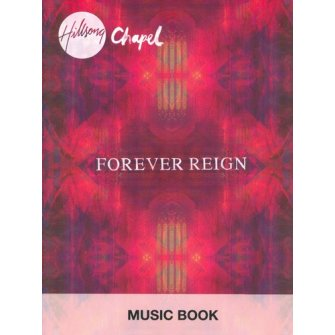 Forever reign songbook :  , 9781922076083