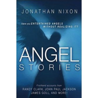 Angel Stories Have You Entertained Angels Without Realizing It?