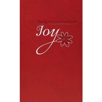 Daily Inspirations of Joy LuxLeather