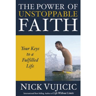 The Power of Unstoppable Faith (pack of 10)