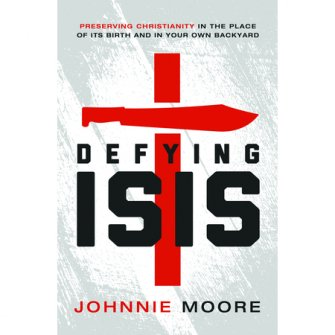 Defying Isis