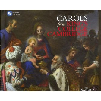 Carols from king''s college cambridg