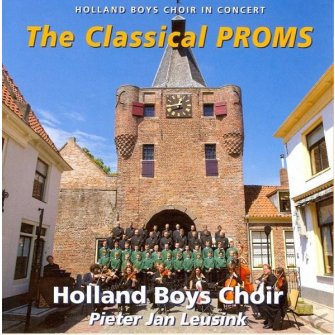 The Classical Proms