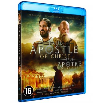 Paul, The apostle of Christ (Blu-Ray)