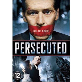 Persecuted :   Film, 8712609646320
