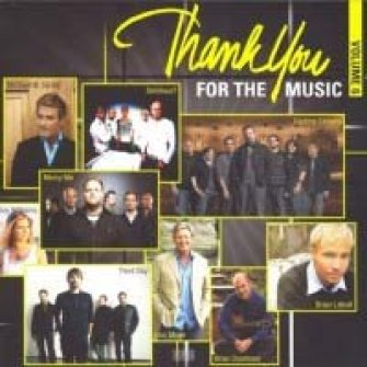 Thank you for the music, volume 6