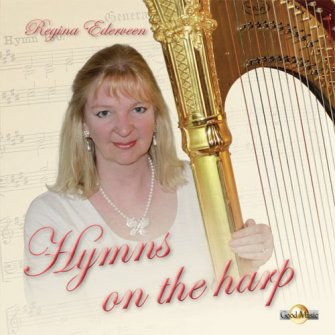 Hymns on the harp