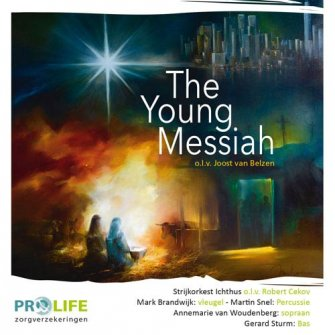 The young Messiah (icm)