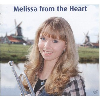 Melissa from the heart