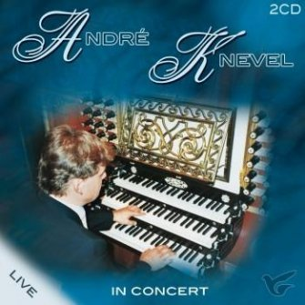 Andre Knevel In Concert