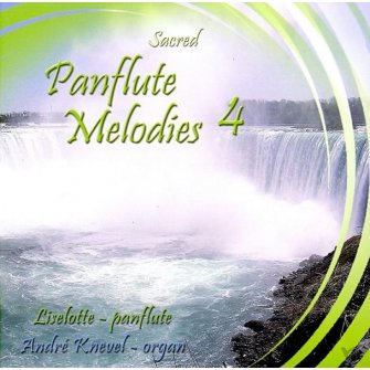 Panflute Melodies 4